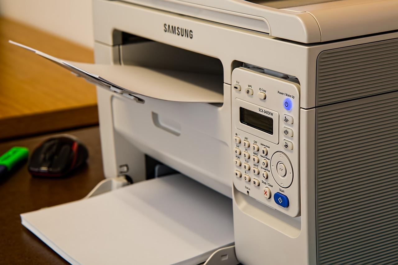 book document scanning